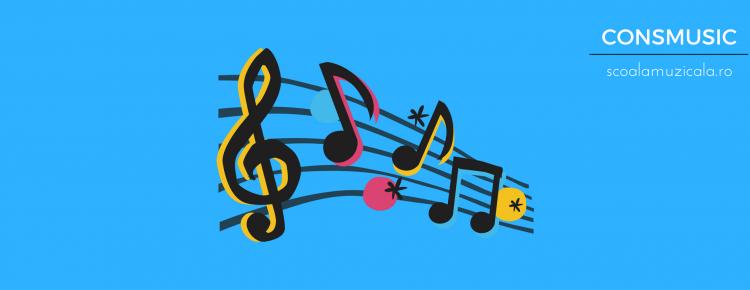 teorie muzicala online